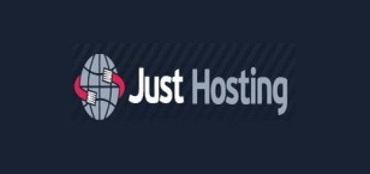 just hosting