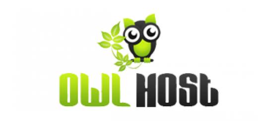own host