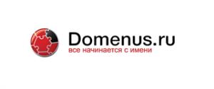 logo_domenus_ru